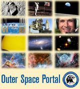 OUTERSPACE PORTAL
